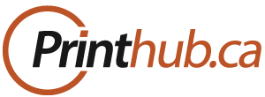Printhub Logo